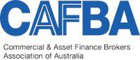 CAFBA Member Logo